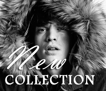 NEW COLLECTION WINTER 2014